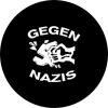 Gegen Nazis (1) 25 mm