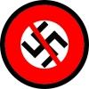 Gegen Nazis (2) 25 mm