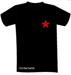 tshirt design 2 vorderseite